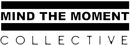 Mind the moment Logo